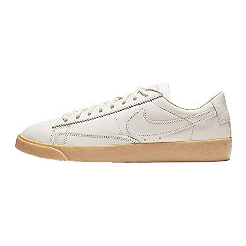 Nike W Blazer Low LXX, Zapatillas de Baloncesto para Mujer, Multicolor (Pale Ivory/Pale Ivory/Gum Light Brown 000), 37.5 EU