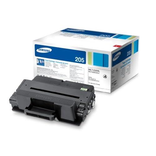 Samsung MLT-D205L/ELS Toner, Nero