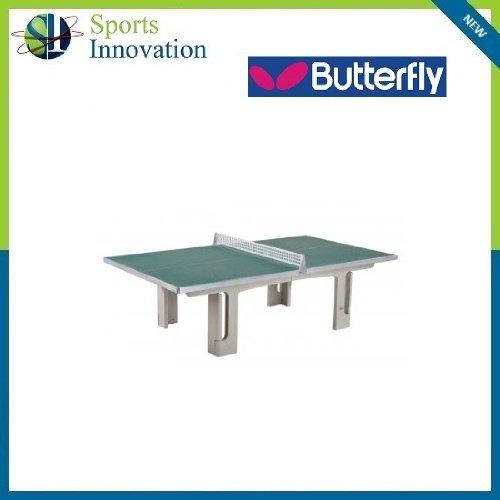 Butterfly Mariposa Mesa de Tenis de Parque al Aire Libre Mesa de ...