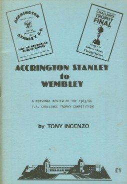 Accrington Stanley To Wembley