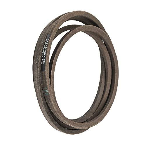 (New) 577503601 Compatible with Husqvarna Cutting Mower Deck Belt Craftsman MZ 5425 S SR Zero Turn + Free Useful Ebook -  lawnmower replacement parts