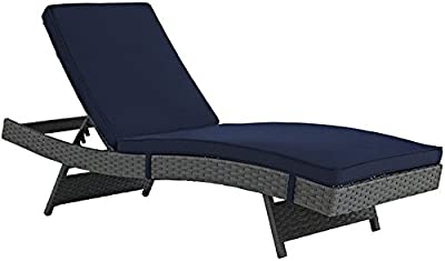 Amazon Com Keter Pacific Sun Chaise Lounger Set With Rio