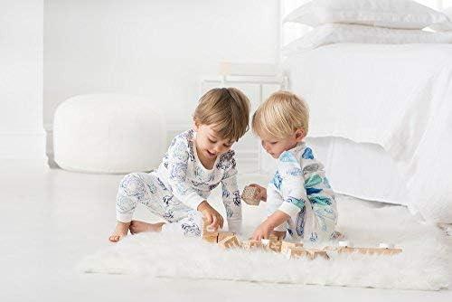 anais Pajama Set aden 2 Piece 100/% Cotton Sleepwear