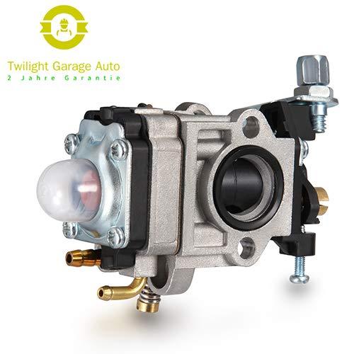 Twilight Garage Auto Vergaser Für FUXTEC Motorsense MFS 520 MULTITOOL 2IN1 3PS 52 CC