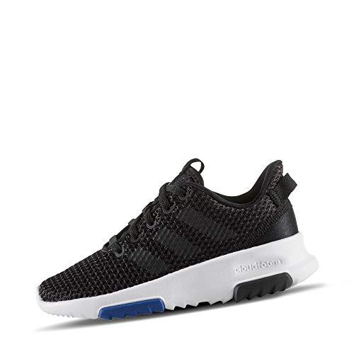 Adidas CF Racer TR K, Zapatillas de Running Unisex Niños, Multicolor (Utility Black/Core Black/FTWR White Db1300), 31 EU