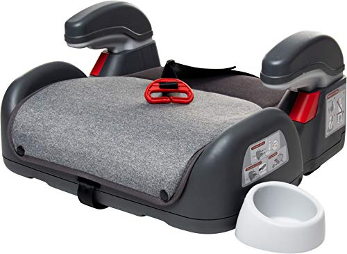 Osann 104-223-252 Kindersitzerhöhung Fun Isofix Hybrid mit Becherhalter ECE Gruppe 3 (22-36 kg)