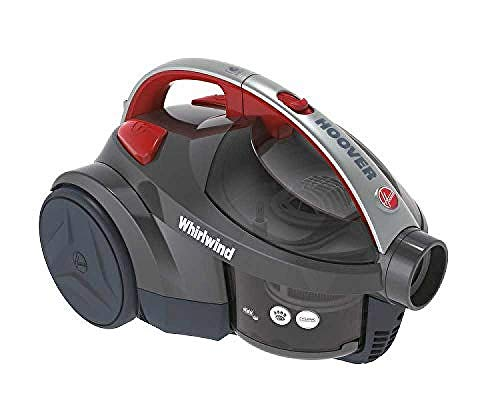 Hoover Whirlwind Pets SE71WR02 Bagless Cylinder Vacuum Cleaner