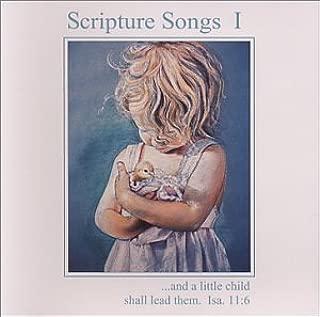 Best scripture songs kjv Reviews