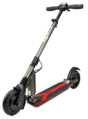 E-Twow Booster Monster Sport (V2 2019) Gris Antracita