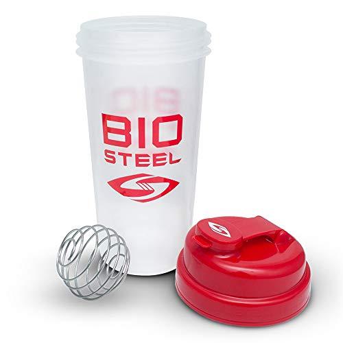 BioSteel Shaker Cup, auslaufsicher, BPA-frei, 680 ml