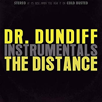 The Distance (Instrumentals)