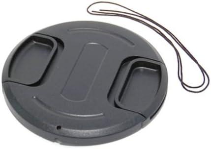 Maximal Power 40.5mm Snap-On Lens Fort Worth Mall Black Finally resale start Cap