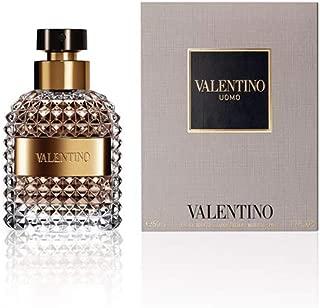 Valentino Eau de Toilette Vaporisateur Spray for Men, 50ml