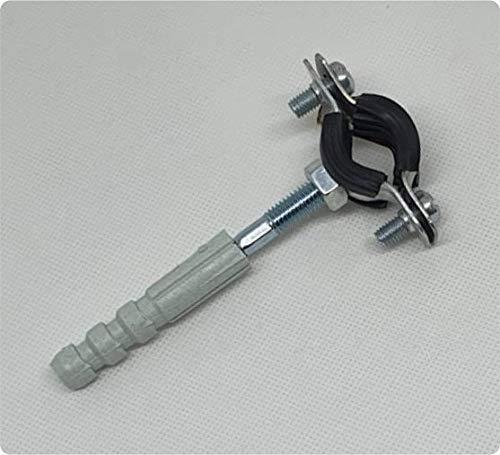 Deine-Kleinteile-24 Lot de 10 colliers de serrage 3/8\