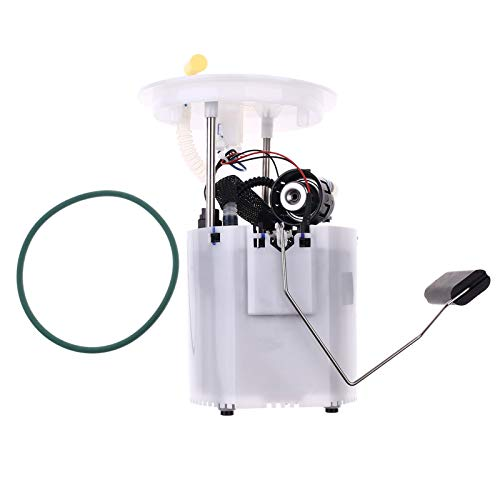 A-Premium Electric Fuel Pump Module Assembly with Sealing Ring Compatible with...