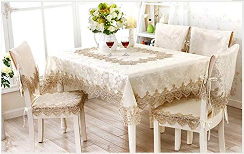 Mu European Style Dining Table Tableclotheuropean Style Tablecloth Table Cloth Cover Cloth Coffee Table Cloth Pastoral Table Cloth Lace Table Flag Tablecloth Beautiful Odorless Coff