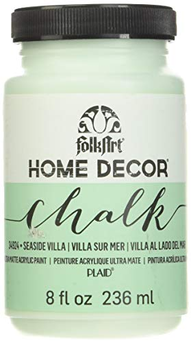 FolkArt Seaside Villa Chalk Craft Paint
