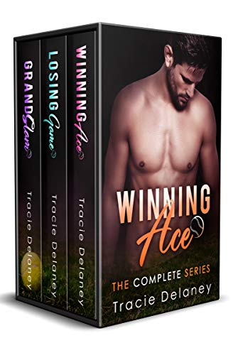 The Winning Ace Series Boxset: The Complete Series (English Edition)