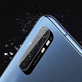 Glass lens protector Xiaomi Note 10 Lite -clear
