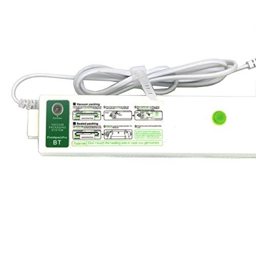 Best Plastic Bag Packing Food Fresh Saver Handheld Vacuum Sealer