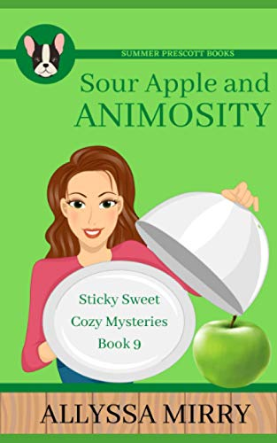 Sour Apple and Animosity