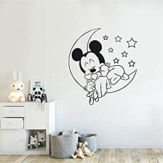 Suchergebnis Auf Amazon De Fur Wandtattoo Minnie Mouse Baby