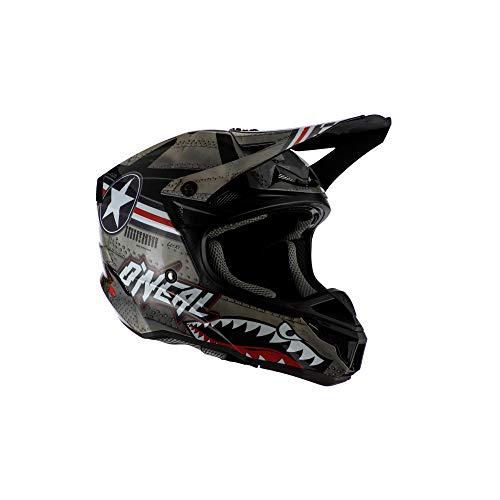 O\'Neal Unisex-Erwachsene 5 Series Helmet Wingman Helm, Large
