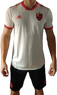 Camisa Flamengo Adidas Jogador II 2018 Authentic CF9047