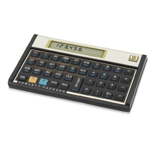 HP 12C Financial Calculator Best Financial Calculator Financial Function Calculator Calulator New Gadget