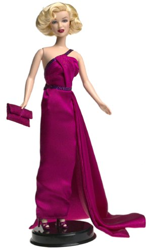 marilyn monroe how to marry a millionaire doll