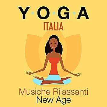 Yoga Italia - Musiche Rilassanti New Age