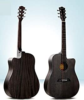Deviser LS-130TBK 40Inch Guitar