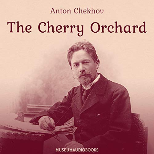 The Cherry Orchard Titelbild