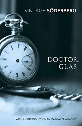 Doctor Glas (Vintage Classics) (English Edition) eBook: Soderberg, Hjalmar: Amazon.es: Tienda Kindle