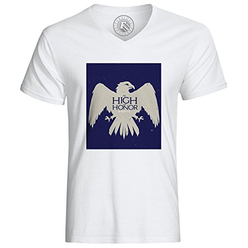 T-Shirt Game of Thrones House Arryn 7 Kingdom
