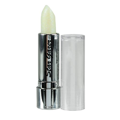 Stargazer Rouge à lèvres Bright Lips Glitter White