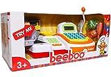 VEDES Großhandel GmbH - Ware 45007774 Beeboo Kitchen Kasse mit Laufband und, bunt