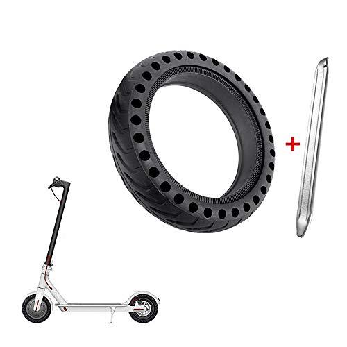 ASTVSHOP Solid Tire Wheel