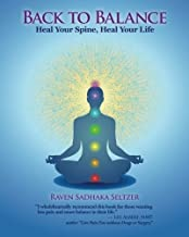 Back to Balance: Heal Your Spine, Heal Your Life