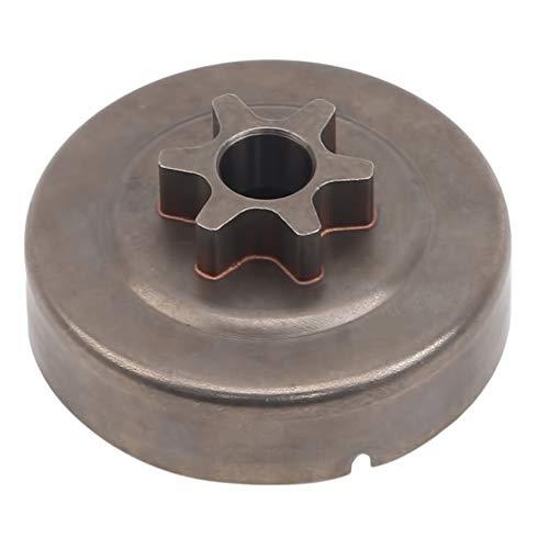 Weisin Kupplungstrommelkettenradsatz MS017 MS018 MS170 MS180 Kettensägenersatzteile mit Nadellager