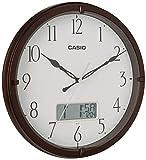Casio Reloj De Pared Ic-01-5D