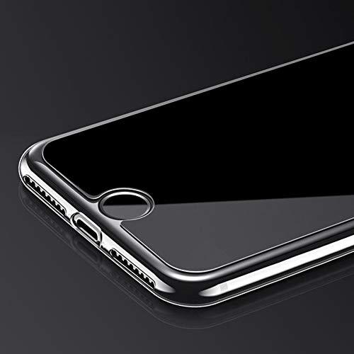Handy Lux [1 Stück] Tempered Glas 9H Display Schutzglas 2.5D Panzerglas Folie für Huawei Honor 5X - 3