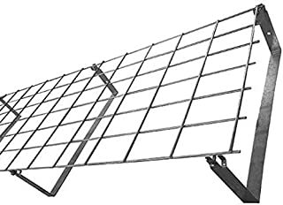 Etherma 38201 - Accesorios ireg-3000 radiadores de cuarzo industriales, rejilla de protección,