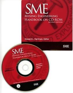 SME Mining Engineering Handbook, 2nd Edition CD-ROM
