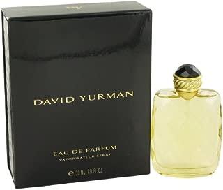 DAVID YURMAN by David Yurman EAU DE PARFUM SPRAY 1 OZ (UNBOXED)