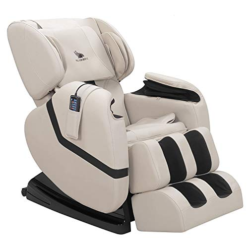 Nager Electric Massage Chair...