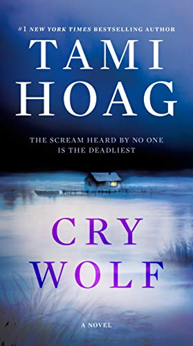 Cry Wolf: A Novel (Bayou)