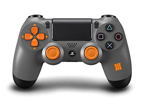 PlayStation 4 - DualShock 4 Wireless Black Ops III Limited Edition