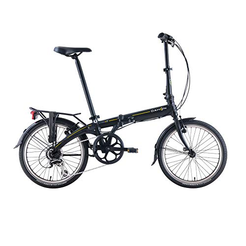 Dahon Bicicletta VYBE D7-20'