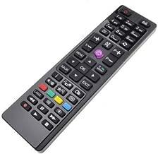 Calvas LED TV remote control RC4870 RC4875 RC4870 RC4849 FOR SELECLINE HITACHI TECHWOOD TV Telefunken Finlux Shar TV